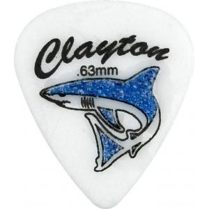 Steve Clayton™ Sand Shark Pick: Standard, .63mm