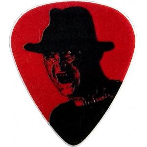 Steve Clayton™ Nightmare On Elm Street Pick: Medium, 6 Pieces