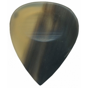 Steve Clayton™ Exotic Pick: Horn, Standard, 3 Pieces