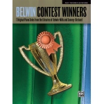 Alfred Music Belwin Contest Winners: Book 4