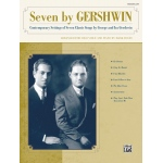 Alfred Music Seven by Gershwin: Book, Medium Low Voice