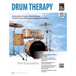 Alfred Music Drum Therapy
